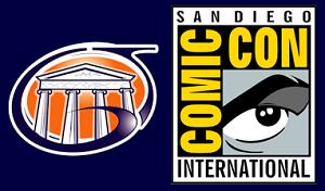 Comic-Con 2016 News thumbnail image